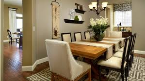Dining Room Great Dining Rooms Dining Area Wall Decor Ideas New