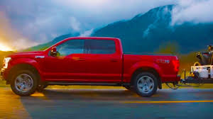 New Ford F150 - Ford Pickup - Smart Truck