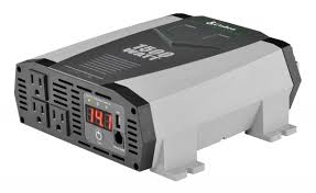Cobra CPI 1590 1500/3000 Watt Professional Power Inverter - Power ... Power Invters Dc To Ac Solar Panels Aims Xantrex Xpower 1000w Dual Gfci 2plug 12v Invter For Car Pure Sine Wave To 240v Convter 2018 Xuyuan 2000w 220v High Aims 12 Volt 5000 Watts Westrock Battery Ltd Shop At Lowescom Redarc 3000w Electronics Portable Your Or Truck Invters Bring Truckers The Comforts Of Home Engizer 120w Cup Walmart Canada
