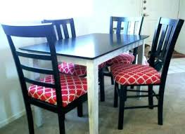 Dining Room Creative Designs Replacement Chair Seats