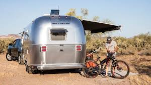 100 Modern Travel Trailer How To Live On The Road In An Airstream Without Losing Your Job