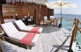 hotel mirihi island resort in inselstaat malediven hotel de