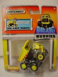 Matchbox Big Rig Buddies