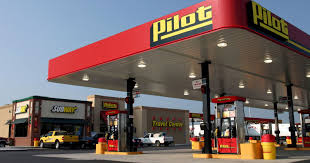 Warren Buffett, Berkshire Hathaway Buying Pilot Flying J Truck Stops