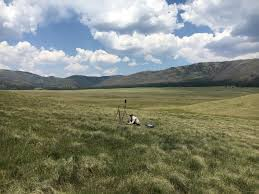Agate Fossil Beds National Monument by Listening To The Eclipse National Park Service Scientists Join