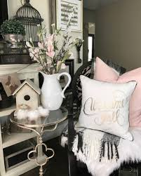 Spring Decorating Ideas 10 Ways To Bring Into Your Home Beautiful In Every Way