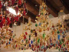 a joyful creation in murano glass the carillon modern chandelier
