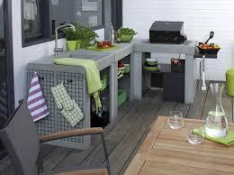 idee cuisine ext駻ieure des cuisines d été pour tous les styles laundry and kitchens