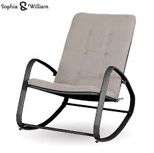 Amazon.com : Sophia And William Outdoor Patio Rocking Chair Padded ... Gci Outdoor Freestyle Rocking Chair Chairs Design Ideas Outdoor Rocking Chair Set Attractive Patio Fniture Fibreglass Iron Amazoncom Bz Kd22w Wooden Chair Porch Rocker White Home Amazon Glamorous Com Polywood R100bl Klear Vu Inoutdoor Pad 205 X 19 Firepit Portable Folding Low Barton 3pcs Wicker Rattan Best Choiceproducts Traditional Style Sherwood 3 Available On Nursery Gliderz Outdoor Rocking Cushions Amazon Iloandsoldiersclub