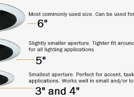 recessed lighting 10 best recessed light bulb sizes recessed hommum