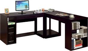 Walker Edison 3 Piece Contemporary Desk Multi by Desks Walker Edison D51z29 Instructions Walker Edison Btspld46bl