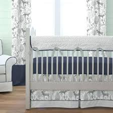 Coral And Navy Baby Bedding by Contemporary Baby Bedding Sets Modern Baby Bedding Modern Crib