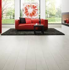 laminat in weiß weißer laminatboden logoclic