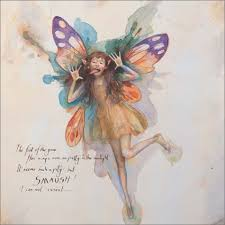 Lady Cottingtons Pressed Fairies 2003 Wall Calendar Brian Froud 9780740724848 Amazon Books