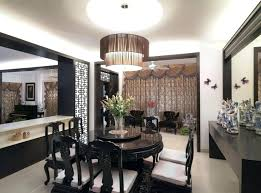 Small Formal Dining Room Gorgeous Decorating Ideas With