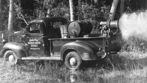 100 Boerner Truck Indian River Was Called Mosquito County