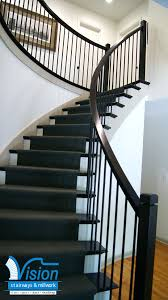 Iron Stair Spindles Replacement – Carkajans.com Diy How To Stain And Paint An Oak Banister Spindles Newel Remodelaholic Curved Staircase Remodel With New Handrail Stair Renovation Using Existing Post Replacing Wooden Balusters Wrought Iron Stairs How Replace Stair Spindles Easily Amusinghowto Model Replace Onwesome Images Best 25 For Stairs Ideas On Pinterest Iron Balusters Double Basket Baluster To On Tda Decorating And For