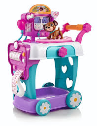 Princess Kitchen Play Set Walmart by Disney Doc Mcstuffins Toy Hospital Doctor U0027s Bag Set Walmart Com