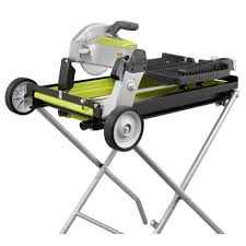 Home Depot Tile Saw Pump by Ryobi Tools