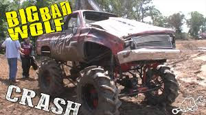 BIG BAD WOLF MUD TRUCK CRASHES At ARBUCKLE - YouTube 2600 Hp Big Guns Mega Mud Truck Youtube King Knob Trucks Gone Wild 2014 Extended Mud Bogging Feature Rc Trucks Mudding Best Truck Resource The Muddy News Monster King Krush Let The Diesel Eat Tug O Wars So Epic They Blew Twitter Up Making A Brothers Discovery Big Red Jeep Going At Country Compound Watch These Giant Go Through Some Insane Filled Guns Ammo Can Mega Feature 2100hp Nitro Is Beast Axial Deadbolt Cversion Part 3 Squid Rc Car Video Blown Chevy Romps Bogs Onedirt