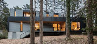 100 Raleigh Architects Parks Residence The Architecture Co ArchDaily