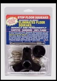Squeaky Wood Floor Screws by Floor Squeak Ebay