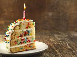 happy birthday cake hd wallpaper The Resilience Post