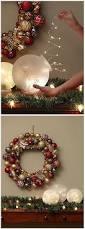 Kroger Christmas Tree Lights by Best 25 Battery Christmas Lights Ideas On Pinterest Christmas