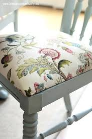 Extraordinary Best Fabric For Dining Room Chairs Awesome Chair Seats Recover