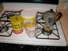 How To Make Cafe Bustelo In Coffee Maker A Tribute Cuban Electric