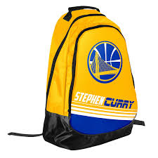 Amazon.com : STEPHEN CURRY GOLDEN STATE WARRIORS BACKPACK 18