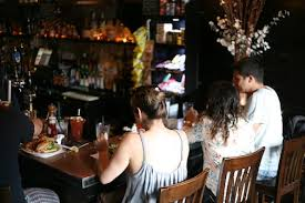 checking out brooklyn s best bar brunches