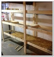 wooden storage shelves basement home design ideas wood storage