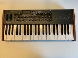 100 Dave Smith Used Trucks Instruments Mopho Keyboard Synthesizer EBay