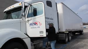 Trucking Shortage: Drivers Aren't Always In It For The Long Haul | KCUR