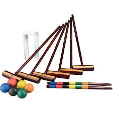 EastPoint Sports 6-Player Croquet Set With Carrier - Walmart.com Backyard Games Book A Cort Sinnes Alan May Deluxe Croquet Set Baden The Rules Of By Sunni Overend Croquet Backyard Sei80com 2017 Crokay 31 Pinterest Pool Noodle Soccer Ball Kids Down Home Inspiration Monster Youtube Garden Summer Parties Let Good Times Roll G209 Series Toysrus 10 Diy For The Whole Family Game Night How To Play Wood Mallets 18 Best And Rose Party Images On