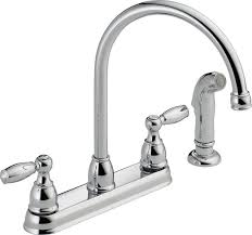 Delta Kitchen Faucets At Menards by Kitchen Faucet Extraordinary Delta Kitchen Sink Faucets Delta