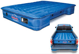 AirBedz Original Truck Bed Air Mattresses PPI-102 - Free Shipping On ... Wonderful Truck Bed Air Mattress Courtney Home Design Cleansing Airbedz 302 Full Size 665 Wbuiltin Rightline Gear 1m10 Beds 6 Ft 8 With Portable Dc Amazoncom Instabed Raised Never Flat Pump Truck Bed Camping Air Mattress From Bedz Httpwww Ppi 301 Pro3 Original Pv203c Lite Green Best For Your Long And Short Ppi404 Realtree Camo