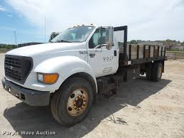 2000 Ford F750 Dump Truck | Item DA6497 | SOLD! July 20 Cons... Ford F750 Patch Truck Silsbee Fleet 2007 Pre Emissions Forestry Truck 59 Cummins Non Cdl 1968 Heavy Item 3147 Sold Wednesday Mar Used 2010 Ford Flatbed Truck For Sale In Al 30 F650 Regular Cab Tractor 2016 3d Model Hum3d 2009 Tpi 2004 4x4 Puddle Jumper Bucket Boom 583001 About Us Concrete Mixer Supply And Commercial First Look New 2017 Sdty 750 In Regina R579 Capital