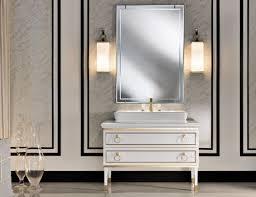 Industrial Modern Bathroom Mirrors by Mirror Unusual Industrial Round Bathroom Mirror Ideas For