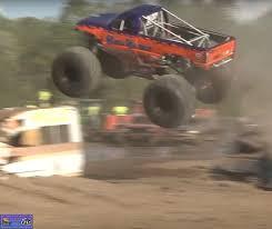 100 Bad Habit Monster Truck Truck Photo Album