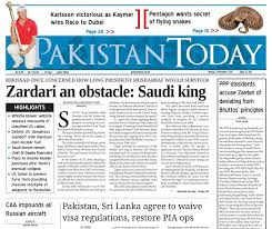 Pakistani English News Paper Online Pakistan Times Is Pakistans Premier Website Offering Breaking And Updates