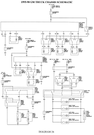 Diagram 1993 Chevy Silverado Parts - All Kind Of Wiring Diagrams •