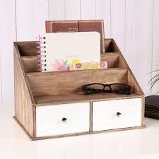Walmart Desk File Organizer by Kate And Laurel Industrious Desktop File Folder Organizer With 2