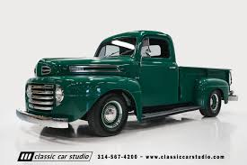 1949 Ford F1 Pickup | Classic Car Studio Ford Truck Print Pickup Wall Art Transportation Restoring Old Trucks Inspirational Ford Parts And Classic File1960 F500 Stake Truck Black Fljpg Antique Annual Grand National Roadster Show My Dad Is A I Love The Have But Still Want An Old Classic 51 Awesome Fseries Medium 44 Series Auto Editors Of Consumer Guide 9781450876629 Radio Car Audio Lovers 50 Green Color Farmer Stock Photo Picture And 2009 F100 Western Nationals Hot Rod Network