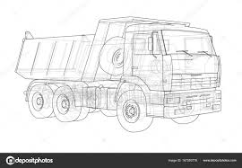 Dump Truck. Vector — Stock Vector © Cherezoff #167293778 Dump Truck Coloring Page Free Printable Coloring Pages Truck Vector Stock Cherezoff 177296616 Clipart Download Clip Art On Heavy Duty Tipper Drawing On White Royalty Theblueprintscom Bell Hitachi B40d Best Hd Pictures For Kids Kiddo Shelter Cstruction Vehicles Wanmatecom Scripted Page Wecoloringpage Remarkable To Draw A For Hub How Simple With 3376 Dump Drawings Note9info