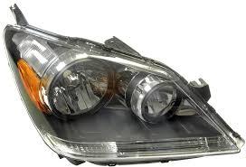 headlight assembly right dorman 1591130 fits 06 08 honda ridgeline