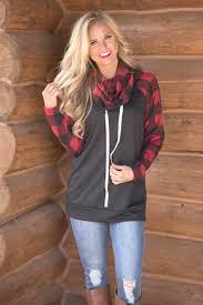 Wonderful Winter Love Pullover