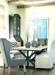Transitional Dining Room Sets S Tables Set From West
