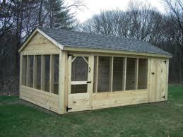 Cheap Shed Roof Ideas by 74 Simple Cheap Diy Wooden Chicken Coop Ideas Wartaku Net
